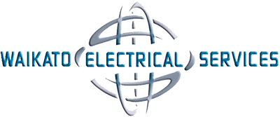 Waikato Electrical Services logo